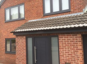 Solidor and Residence 9 Windows
